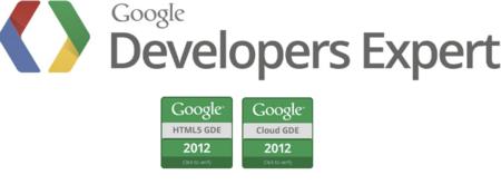 Google Developer Expert, destacando a los mejores desarrolladores de tecnologías de Google