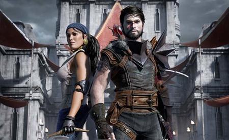 El héroe de Thedas en el nuevo trailer de Dragon Age: Inquisition