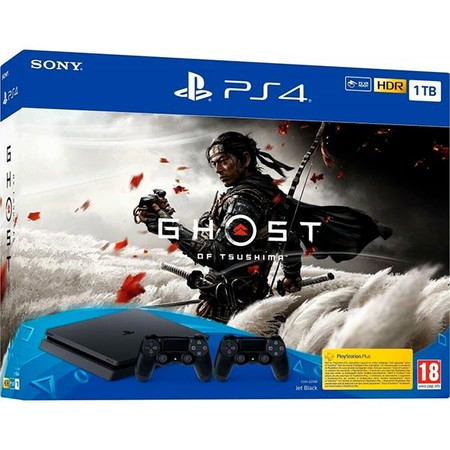 Ps4 Ghost 2
