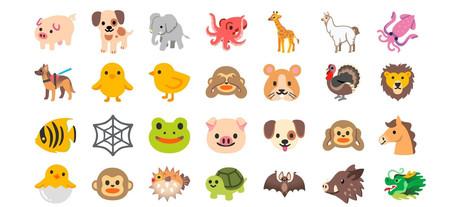 Emojis Android 04