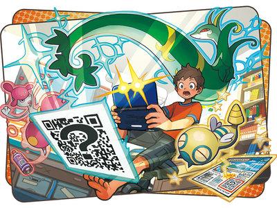 Pokémon Sol y Luna iniciarán mañana su segundo minijuego global relacionado con el Escáner Insular