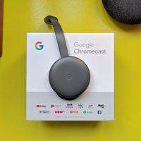 Surgen detalles de un nuevo Chromecast con Android TV y control remoto para centrar la experiencia en la tele y no en el smartphone