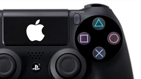 Sony confirma el desarrollo de una aplicación para hacer streaming de la PS4 a tu Mac