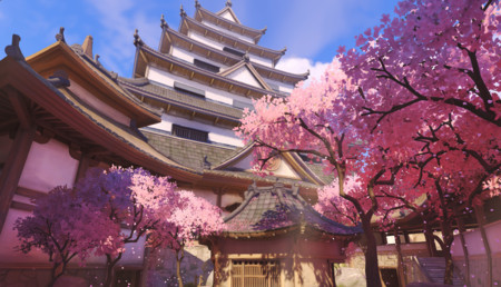 Hanamura Screenshot 001