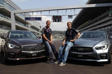 Una vuelta al circuito de Sochi con Sebastian Vettel