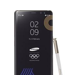 Foto 4 de 4 de la galería note-8-olympics en Xataka Android