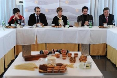 C de Celíaco, nueva guía de restaurantes aptos en Aragón
