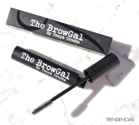 The Browgal Gel