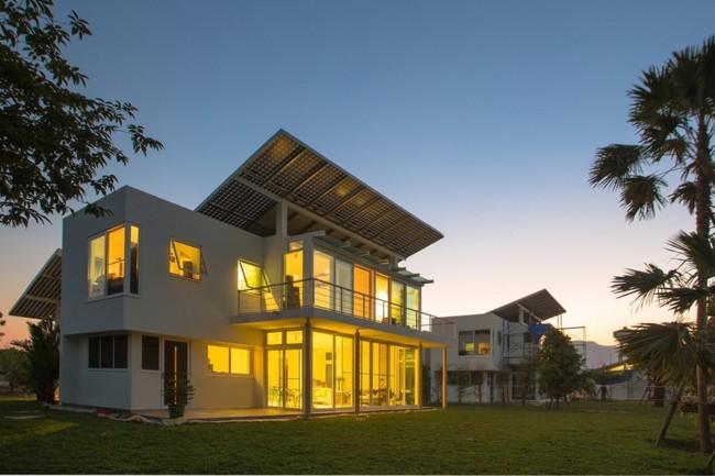 Phi Suea House 2