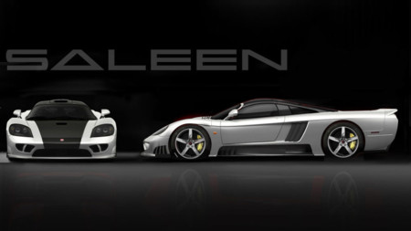 El Saleen S7 podría revivir con 1.000 CV