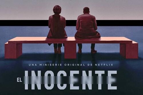 'El inocente': la serie de Netflix languidece antes de llegar a su final por apostarlo todo a los giros sorprendentes