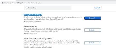 Chrome Fklmlckqja