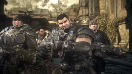 Gears of War: Ultimate Edition recibe un parche que resolverá algunos problemas