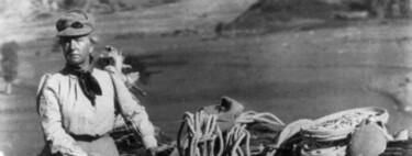 Fanny Bullock: la aventurera que coronó el Mont Blanc y recorrió el mundo en bici cuando las mujeres aún no podían votar