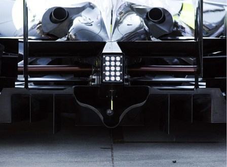 """La FIA anunciará mañana la """"fácil"""" decisión sobre los difusores"""
