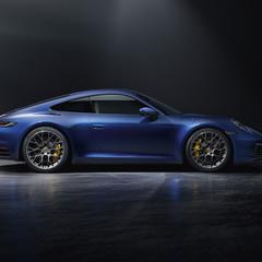 Foto 12 de 29 de la galería porsche-911-992-2019-1 en Motorpasión