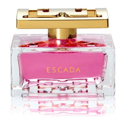 Especially Escada, nueva fragancia femenina