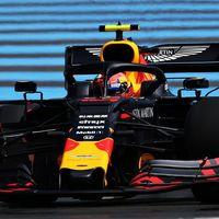 ¡Alarma en Red Bull! Pierre Gasly tocó fondo en Francia y podrían volver a subir a Daniil Kvyat tras el verano