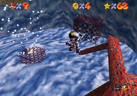 Super Mario 64 Mundo9 Estrella4 02