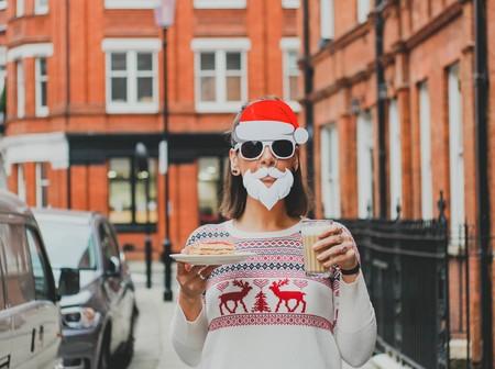 Por qué diciembre es el mes en el que más pasamos de cuidar nuestra salud