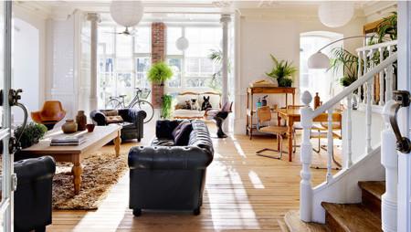 13 Muebles y complementos para darle el toque retro a tu hogar