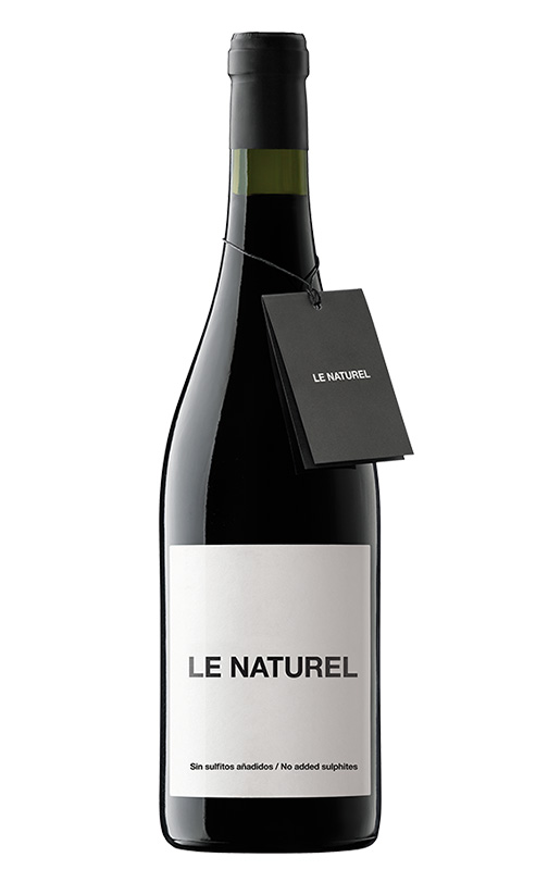 Le Naturel 2019. DO Navarra