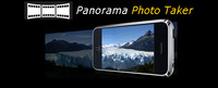 Panorama Photo Taker, crea panorámicas con tu iphone