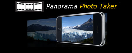 Panorama Photo Taker, crea panorámicas con tu iphone