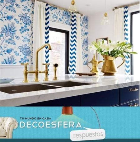 ¿Los muebles de la cocina blancos, de color o en función de la encimera? La pregunta de la semana