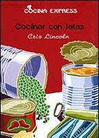 Libro: Cocinar con latas