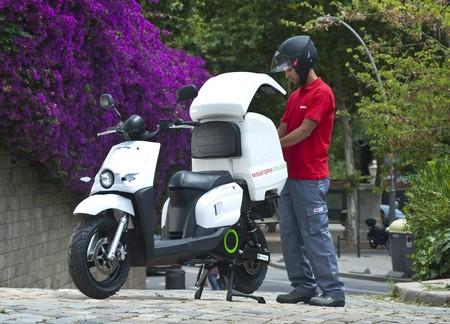 Moto Electrica 020