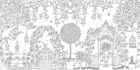 Ilus Jardin Secreto