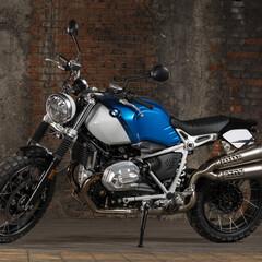 Foto 10 de 16 de la galería bmw-r-ninet-2021 en Motorpasion Moto