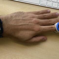 Foto 12 de 12 de la galería mediciones-simultaneas-spo2-con-apple-watch-series-6-y-pulsioximetro-de-dedo en Applesfera
