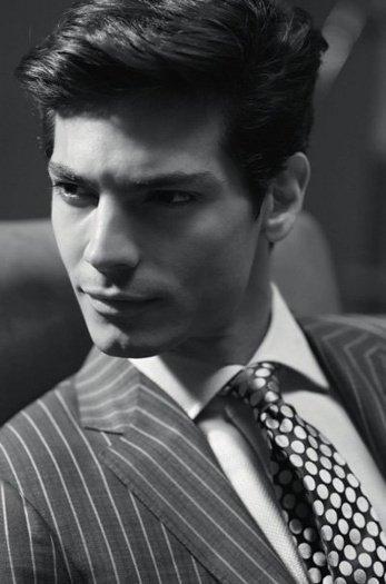 Consejos de belleza para hombres (CVII)