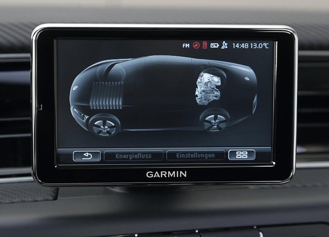 Foto de Volkswagen XL1 (17/19)