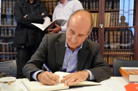 Juan Porcar Libro