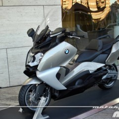 Foto 20 de 54 de la galería bmw-c-650-gt-prueba-valoracion-y-ficha-tecnica en Motorpasion Moto