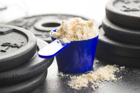 Proteina Suero