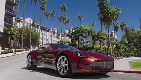 GTA V alcanza nuevas cotas de realismo con el mod NaturalVision