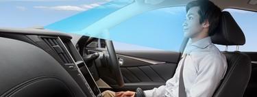 Nissan integra por primera vez una tecnología que permitirá la conducción ¡sin manos!
