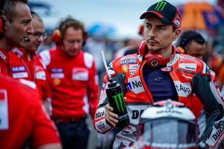 Jorge Lorenzo parece estar más cerca de Suzuki y en Ducati ya tienen sustitutos