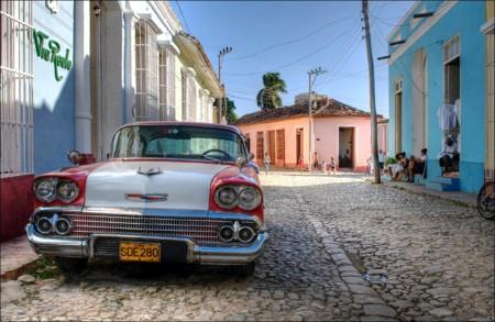 Airbnb abre sus alojamientos en Cuba a todo el mundo