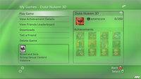 Rumor: Más pruebas de 'Duke Nukem 3D' en XBox Live Arcade