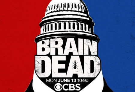 'BrainDead', la sátira política estival de los creadores de 'The good wife', ya tiene trailer