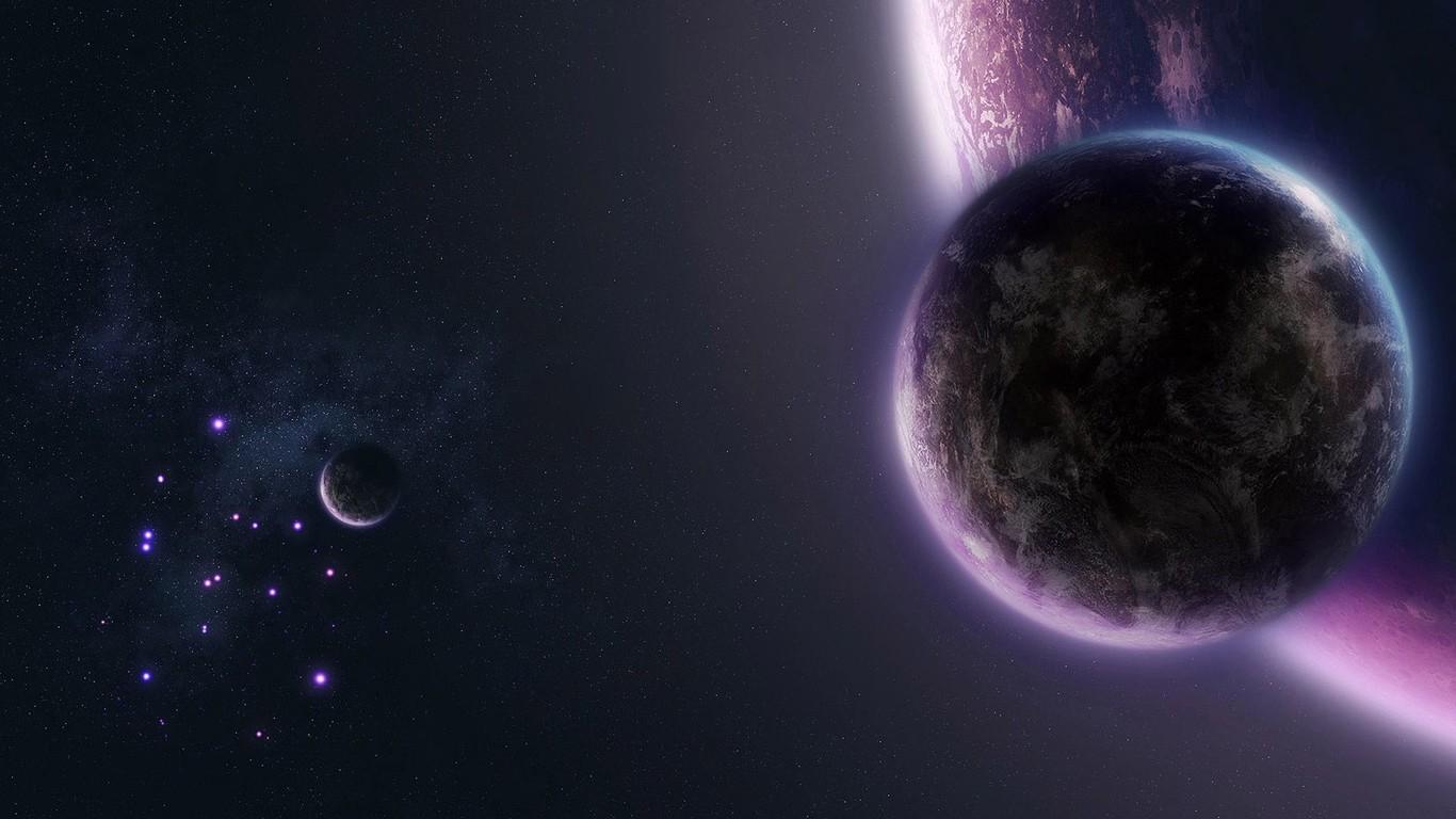Los orígenes de la ciencia ficción: en el S. II alguien soñó con extraterrestres y guerras interplanetarias