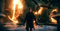 Taquilla USA: El moderno Frankenstein fracasa