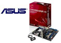 Asus ROG Crosshair III, máximo rendimiento con AM3