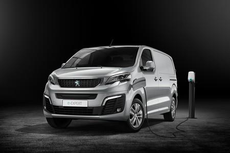 Peugeot E Expert 2020 004