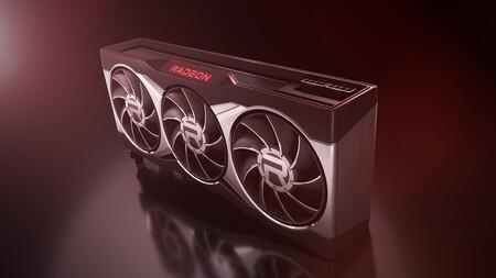 Gpu Amd Radeon Rx 6800 Xt